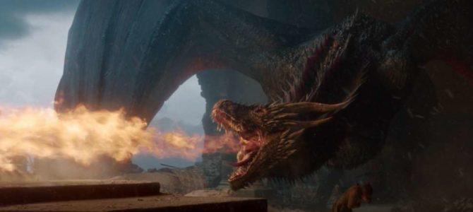 La sortie de la série House of Dragon maintenue pour 2022