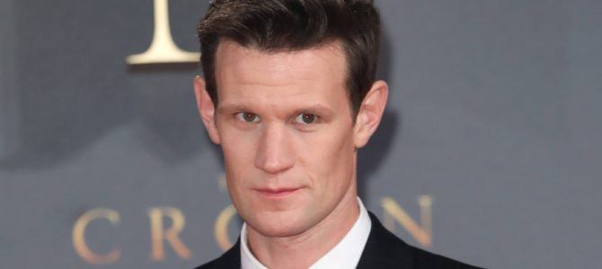 Matt Smith sera le Prince Daemon Targaryen